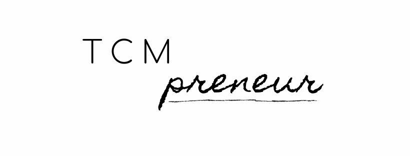 TCMpreneur